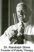 Dr Randolph Stone
